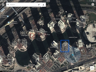V3 | JLT - Jumeirah Lake Towers | PICTURE11