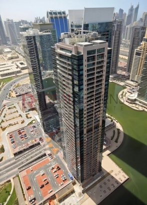 V3 | JLT - Jumeirah Lake Towers | PICTURE1