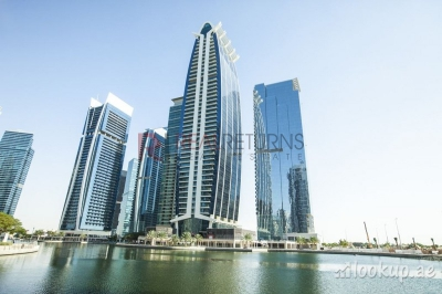 Tiffany Tower | JLT - Jumeirah Lake Towers | PICTURE5
