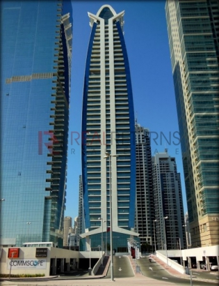 Tiffany Tower | JLT - Jumeirah Lake Towers | PICTURE7