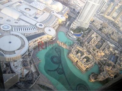 Burj Khalifa   Downtown Burj Dubai   PICTURE10
