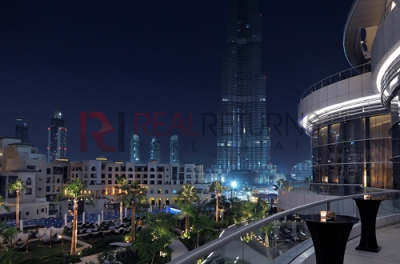 The Address,Dubai Mall | Downtown Burj Dubai | PICTURE4