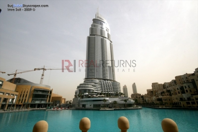 The Address,Dubai Mall | Downtown Burj Dubai | PICTURE6