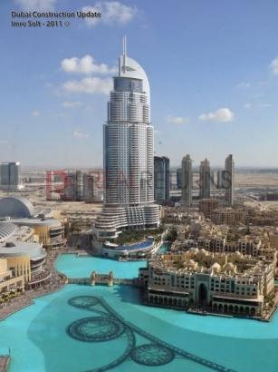 The Address,Dubai Mall | Downtown Burj Dubai | PICTURE9