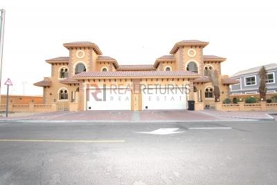 Falcon City Villas | Dubailand | PICTURE2