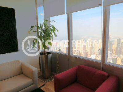 Al Mass Tower | JLT - Jumeirah Lake Towers | PICTURE4