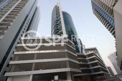 Smart Heights | TECOM | PICTURE6