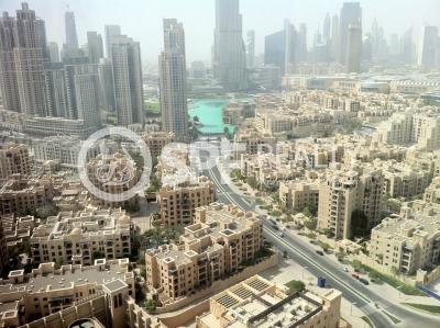 South Ridge 6   Downtown Burj Dubai   PICTURE12