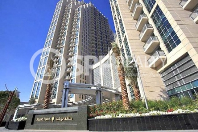 Standpoint Tower A | Downtown Burj Dubai | PICTURE3
