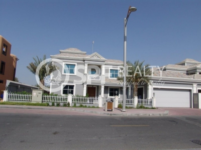 New World Villa | Dubailand | PICTURE5