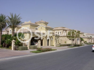 Alvorada 4 | Arabian Ranches | PICTURE1