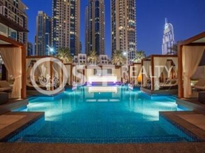 Vida Residence | Downtown Burj Dubai | PICTURE2