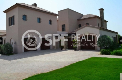 Fireside | Jumeirah Golf Estates | PICTURE1