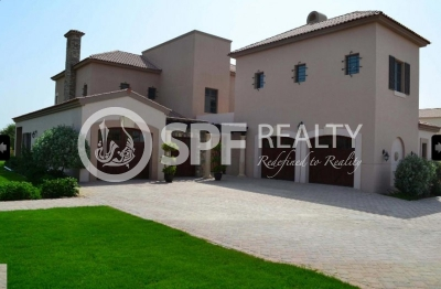 Fireside | Jumeirah Golf Estates | PICTURE3