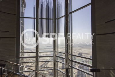 Burj Khalifa | Downtown Burj Dubai | PICTURE7