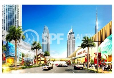 Boulevard Point | Downtown Burj Dubai | PICTURE10