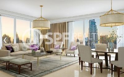 Boulevard Point | Downtown Burj Dubai | PICTURE2