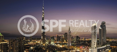 Boulevard Point | Downtown Burj Dubai | PICTURE6