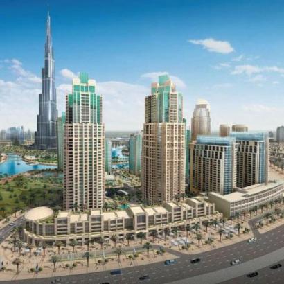 29 Burj Boulevard 2 | Downtown Burj Dubai | PICTURE3
