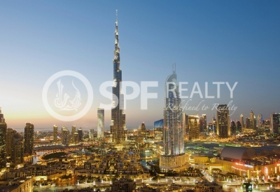 Burj Vista 1   Downtown Burj Dubai   PICTURE4