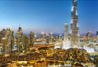 Burj Vista 1 | Downtown Burj Dubai | PICTURE6