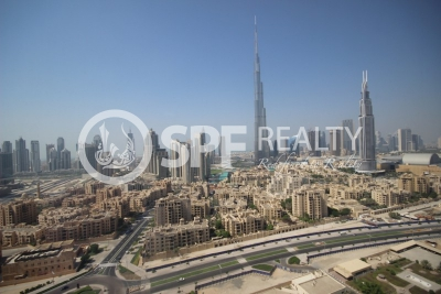 South Ridge 6 | Downtown Burj Dubai | PICTURE1