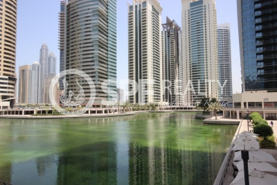 Office for sale in JLT - Jumeirah Lake Towers LIWA Heights