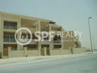 Mulberry Park | JVC - Jumeirah Village Circle | PICTURE3