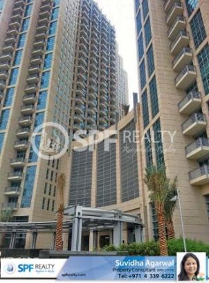 Standpoint Tower B   Downtown Burj Dubai   PICTURE2