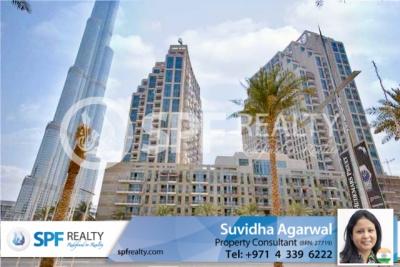 Standpoint Tower B | Downtown Burj Dubai | PICTURE3