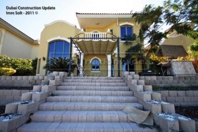 Sandcastles  Garden Villa