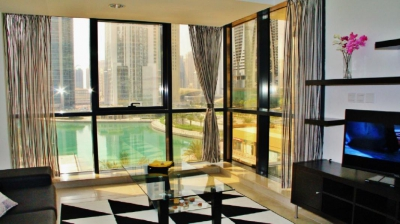 Goldcrest Views 2 | JLT - Jumeirah Lake Towers | PICTURE3