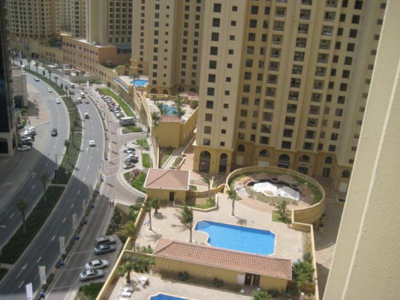 Rimal 1 | JBR - Jumeirah Beach Residence | PICTURE1
