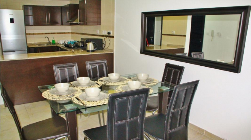 Goldcrest Views 2 | JLT - Jumeirah Lake Towers | PICTURE4