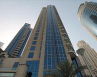 Marina Promenade Towers