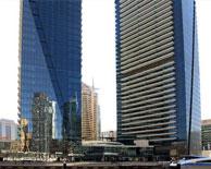 Silverene Towers