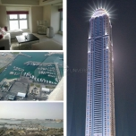 3 Bedroom,Apartment,Dubai Marina,Princess Tower (Al Amira),Property Universe Real Estate LLC,AP667