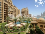 3 Bedroom,Apartment,Palm Jumeirah,The Fairmont South Residence,Nadia Properties,APR4121