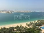 2 Bedroom,Apartment,Palm Jumeirah,Dream Palm Residence,Carlton Real Estate Llc,CRL-S-2952