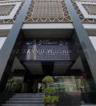 1 Bedroom,Apartment,Dubai Marina,Sky View Tower,Al Habtoor Properties,HP-R-3229