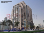 1 Bedroom,Apartment,Downtown Burj Dubai,Standpoint Tower A,Real Returns Real Estate,RR-R-1986