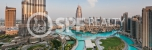 3 Bedroom,Apartment,Downtown Burj Dubai,Boulevard Point,SPF Reality,SF-S-16072